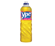 DETERGENTE 500ml YPE NEUTRO