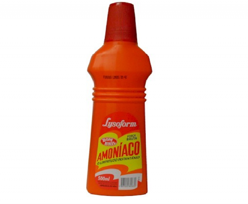 DESINFETANTE 500ml LYSOFORM AMONIACO